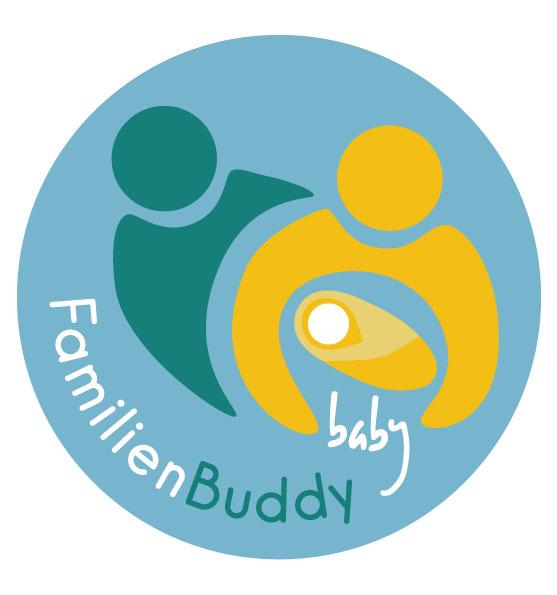 FamilienBuddy Baby Logo