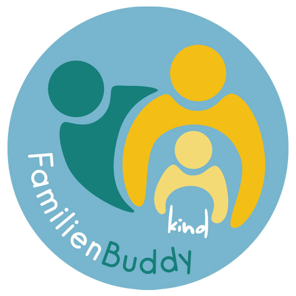 FamilienBuddy Kind Logo
