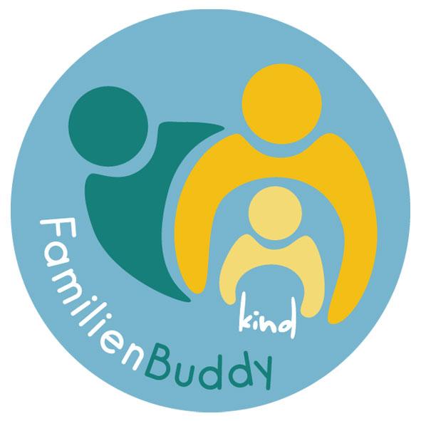 FamilienBuddy Kind Logo