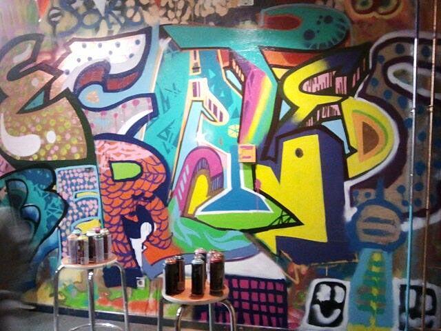 Grafitti Jugendclub-SoKo116-web