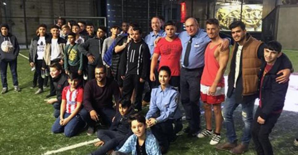 Polizeisport2