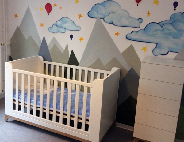 Babyzimmer KKK2