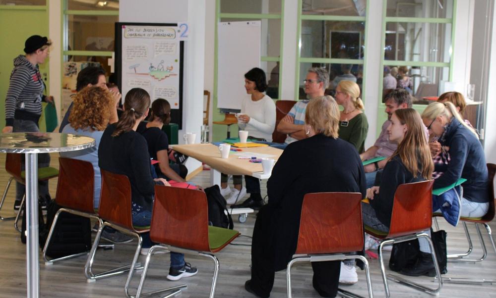 Workshop FT web