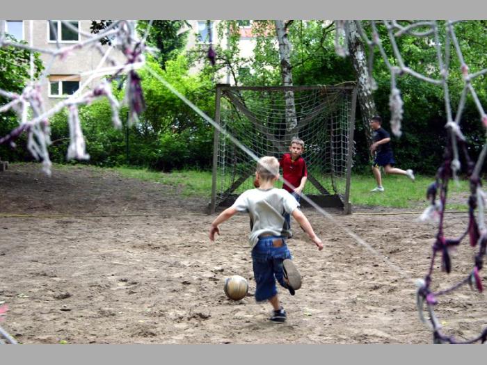 Fussball_TagesgruppeSpandau
